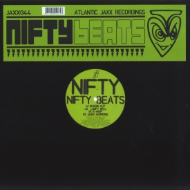 Nifty   - Nifty Beats EP