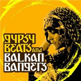 Various - Gypsy Beats And Balkan Bangers