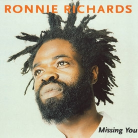 Ronnie Richards   - Missing You