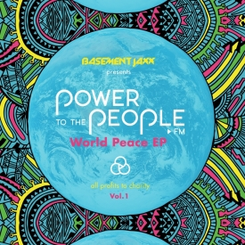 Various - Power To The People.fm EP