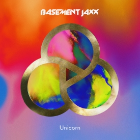 Basement Jaxx - Unicorn - The Beatport Remixes
