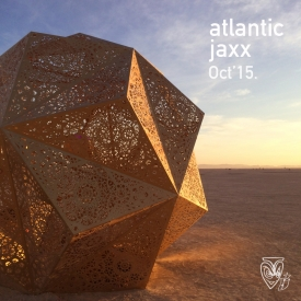 Various - Atlantic Jaxx Sampler October 2015