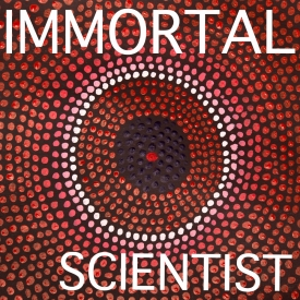Immortal Scientist - Sunrise EP