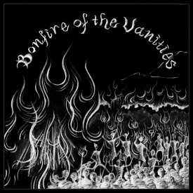 - R.tiste.Un.known - Bonfire of the Vanities EP