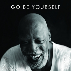Joe Benjamin - Go Be Yourself EP