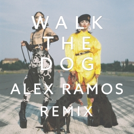 Geranimo & Mikey - Walk The Dog (Alex Ramos Remix)