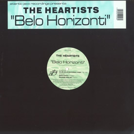 The Heartists  - Belo Horizonte