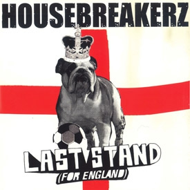 Housebreakerz - Last Stand